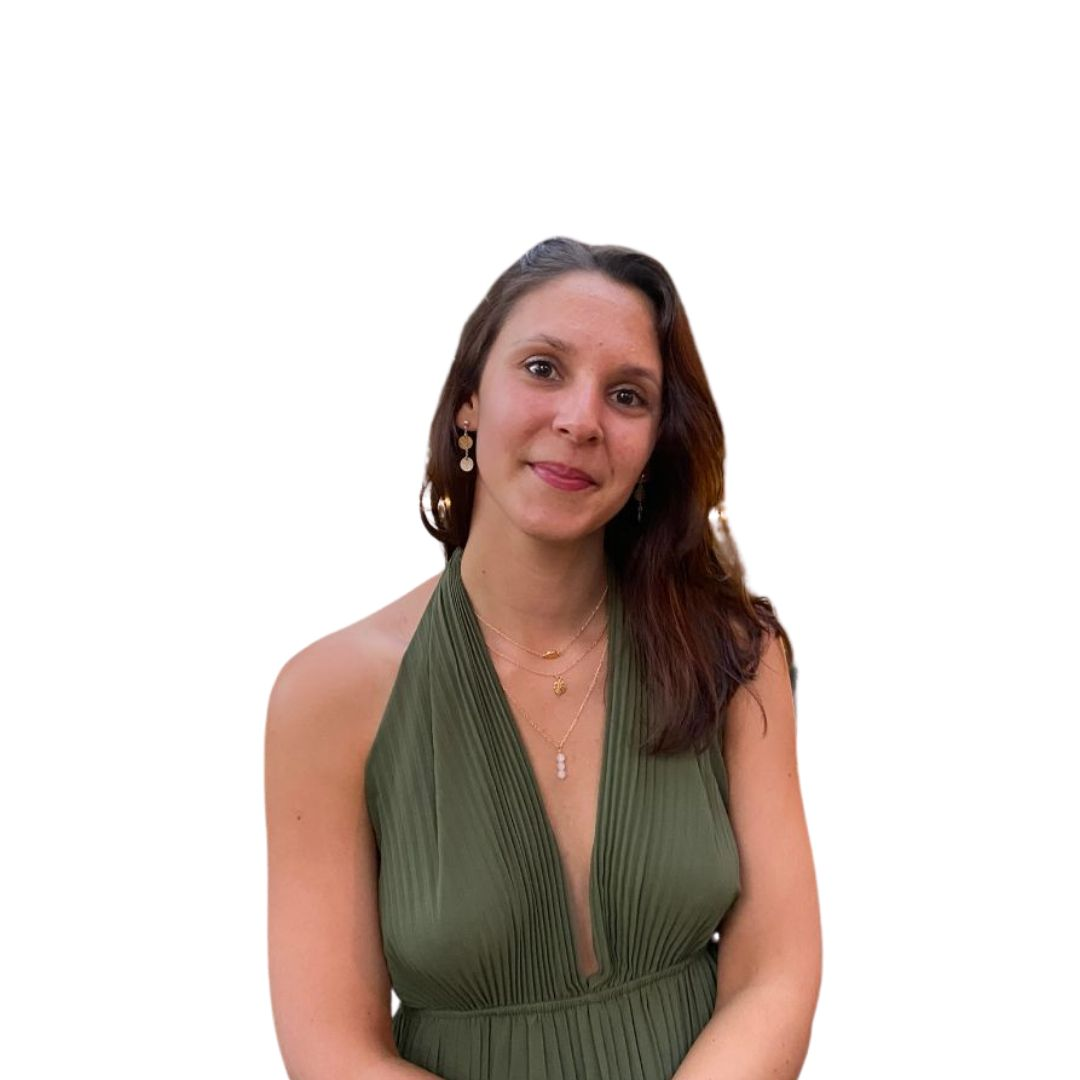 Chloé Landat - Naturopathe & Accompagnement bien-être 1